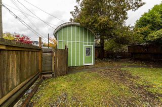 Photo 28: 2568 GRAVELEY Street in Vancouver: Renfrew VE House for sale (Vancouver East)  : MLS®# R2515197