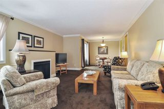 """Photo 3: 205 20460 54 Avenue in Langley: Langley City Condo for sale in """"Wheatcroft Manor"""" : MLS®# R2518368"""