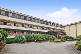 """Photo 15: 205 20460 54 Avenue in Langley: Langley City Condo for sale in """"Wheatcroft Manor"""" : MLS®# R2518368"""