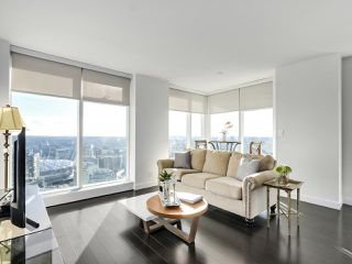 Photo 2: 4009 777 RICHARDS Street in Vancouver: Downtown VW Condo for sale (Vancouver West)  : MLS®# R2524864