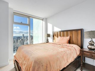 Photo 14: 4009 777 RICHARDS Street in Vancouver: Downtown VW Condo for sale (Vancouver West)  : MLS®# R2524864