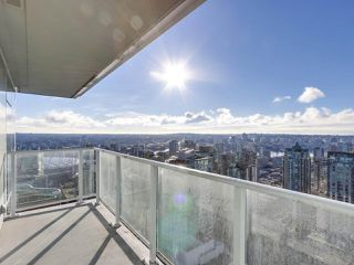 Photo 17: 4009 777 RICHARDS Street in Vancouver: Downtown VW Condo for sale (Vancouver West)  : MLS®# R2524864