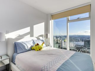 Photo 11: 4009 777 RICHARDS Street in Vancouver: Downtown VW Condo for sale (Vancouver West)  : MLS®# R2524864