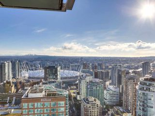 Photo 18: 4009 777 RICHARDS Street in Vancouver: Downtown VW Condo for sale (Vancouver West)  : MLS®# R2524864