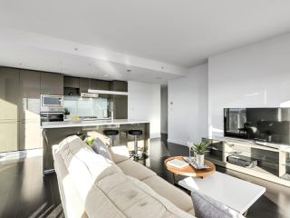 Photo 6: 4009 777 RICHARDS Street in Vancouver: Downtown VW Condo for sale (Vancouver West)  : MLS®# R2524864