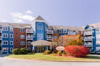 Main Photo: 107 512 Parkland Drive in Halifax: 5-Fairmount, Clayton Park, Rockingham Residential for sale (Halifax-Dartmouth)  : MLS®# 202100938