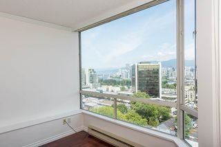 "Photo 17: 1203 2628 ASH Street in Vancouver: Fairview VW Condo for sale in ""CAMBRIDGE GARDENS"" (Vancouver West)  : MLS®# R2388198"