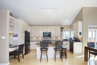 Photo 5: 25 ESSEX Close: St. Albert House for sale : MLS®# E4166570