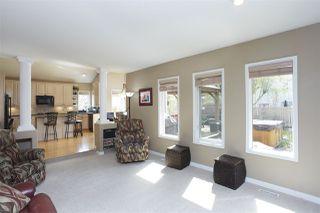 Photo 9: 25 ESSEX Close: St. Albert House for sale : MLS®# E4166570