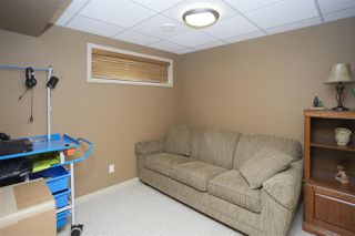 Photo 26: 25 ESSEX Close: St. Albert House for sale : MLS®# E4166570