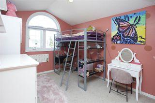 Photo 20: 25 ESSEX Close: St. Albert House for sale : MLS®# E4166570