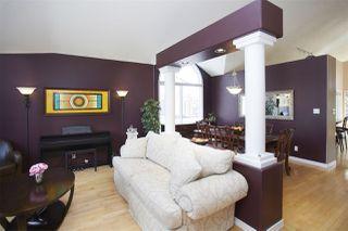 Photo 13: 25 ESSEX Close: St. Albert House for sale : MLS®# E4166570