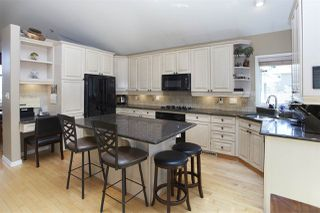 Photo 7: 25 ESSEX Close: St. Albert House for sale : MLS®# E4166570