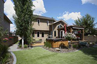 Photo 1: 25 ESSEX Close: St. Albert House for sale : MLS®# E4166570