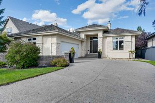 Photo 1: 1064 TORY Road in Edmonton: Zone 14 House for sale : MLS®# E4173374