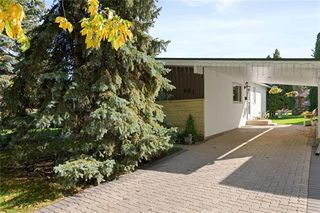 Photo 20: 491 Banting Drive in Winnipeg: Westwood Residential for sale (5G)  : MLS®# 1927188