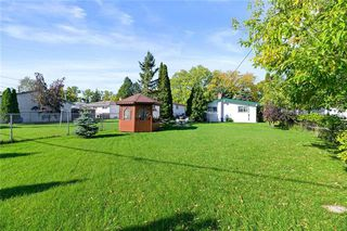 Photo 15: 491 Banting Drive in Winnipeg: Westwood Residential for sale (5G)  : MLS®# 1927188