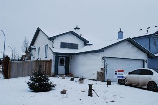 Photo 1: 15 LANDSDOWNE Drive: Spruce Grove House for sale : MLS®# E4182301