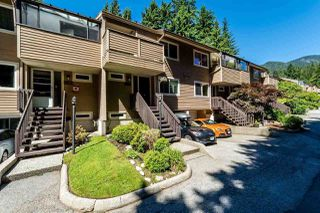 """Main Photo: 4743 HOSKINS Road in North Vancouver: Lynn Valley Townhouse for sale in """"YORKWOOD HILLS"""" : MLS®# R2434339"""