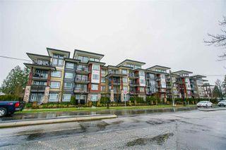 """Photo 20: 408 22562 121 Avenue in Maple Ridge: East Central Condo for sale in """"Edge 2"""" : MLS®# R2435021"""