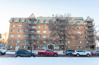 Photo 19: 205 8728 GATEWAY Boulevard in Edmonton: Zone 15 Condo for sale : MLS®# E4192432