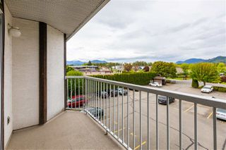 "Photo 15: 320 45669 MCINTOSH Drive in Chilliwack: Chilliwack W Young-Well Condo for sale in ""MCINTOSH VILLAGE"" : MLS®# R2453745"