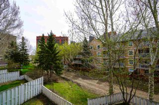 Photo 42: 213 9007 106A Avenue in Edmonton: Zone 13 Condo for sale : MLS®# E4196348