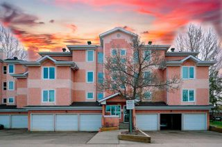 Photo 2: 213 9007 106A Avenue in Edmonton: Zone 13 Condo for sale : MLS®# E4196348