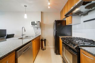 "Photo 4: 2508 7108 COLLIER Street in Burnaby: Highgate Condo for sale in ""Arcadia West"" (Burnaby South)  : MLS®# R2460317"