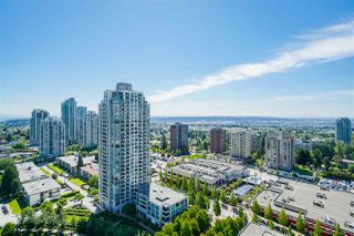 "Photo 8: 2508 7108 COLLIER Street in Burnaby: Highgate Condo for sale in ""Arcadia West"" (Burnaby South)  : MLS®# R2460317"