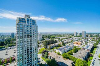 "Photo 7: 2508 7108 COLLIER Street in Burnaby: Highgate Condo for sale in ""Arcadia West"" (Burnaby South)  : MLS®# R2460317"