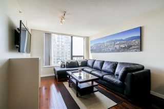 "Photo 3: 2508 7108 COLLIER Street in Burnaby: Highgate Condo for sale in ""Arcadia West"" (Burnaby South)  : MLS®# R2460317"
