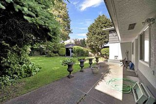Photo 25: 767 W 53RD Avenue in Vancouver: South Cambie House for sale (Vancouver West)  : MLS®# R2460440