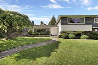 Photo 2: 767 W 53RD Avenue in Vancouver: South Cambie House for sale (Vancouver West)  : MLS®# R2460440