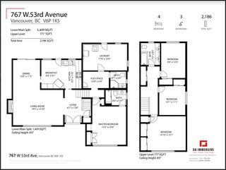 Photo 32: 767 W 53RD Avenue in Vancouver: South Cambie House for sale (Vancouver West)  : MLS®# R2460440