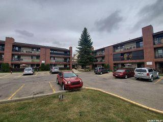 Main Photo: 314C 3302 33rd Street West in Saskatoon: Dundonald Residential for sale : MLS®# SK816820