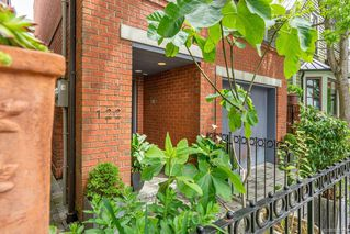 Photo 37: 122 Superior St in Victoria: Vi James Bay House for sale : MLS®# 841759
