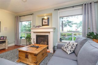 Photo 17: 21 15 Helmcken Rd in View Royal: VR Hospital Row/Townhouse for sale : MLS®# 837187