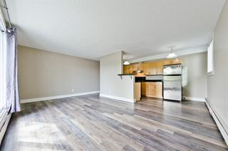 Photo 5: 201 315 9A Street NW in Calgary: Sunnyside Apartment for sale : MLS®# A1035488
