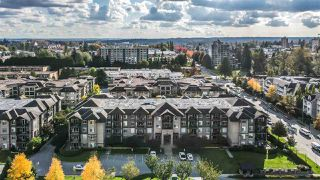 """Main Photo: 328 12258 224 Street in Maple Ridge: East Central Condo for sale in """"STONEGATE"""" : MLS®# R2512012"""