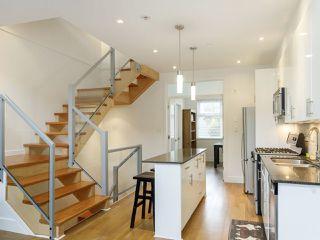 "Photo 16: 3 3993 CHATHAM Street in Richmond: Steveston Village Townhouse for sale in ""STEVESTON VIEWS"" : MLS®# R2514881"