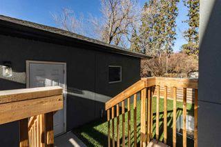 Photo 39: 10038 142 Street in Edmonton: Zone 21 House for sale : MLS®# E4220209