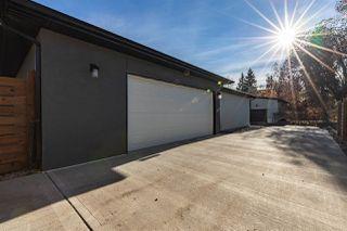 Photo 42: 10038 142 Street in Edmonton: Zone 21 House for sale : MLS®# E4220209