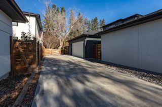 Photo 44: 10038 142 Street in Edmonton: Zone 21 House for sale : MLS®# E4220209