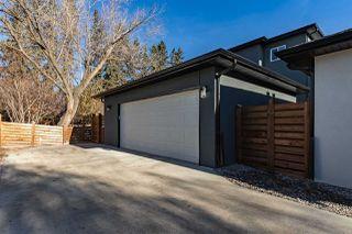 Photo 43: 10038 142 Street in Edmonton: Zone 21 House for sale : MLS®# E4220209