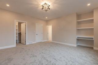 Photo 21: 10038 142 Street in Edmonton: Zone 21 House for sale : MLS®# E4220209
