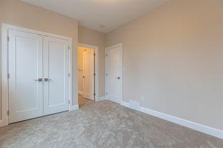 Photo 37: 10038 142 Street in Edmonton: Zone 21 House for sale : MLS®# E4220209