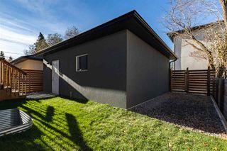 Photo 40: 10038 142 Street in Edmonton: Zone 21 House for sale : MLS®# E4220209