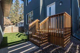 Photo 41: 10038 142 Street in Edmonton: Zone 21 House for sale : MLS®# E4220209