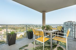 Photo 18: 2002 280 Ross Drive in New Westminster: Fraserview NW Condo for sale : MLS®# R2504994